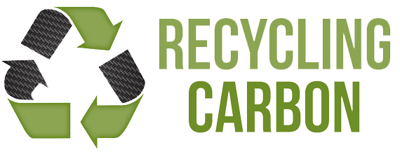 Logo Recycling Carbon